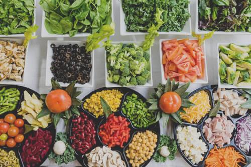 Calidad en el Proceso de elaboración de los alimentos